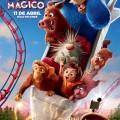 Afiche - Parque Magico