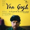Afiche - Van Gogh en la puerta de la eternidad