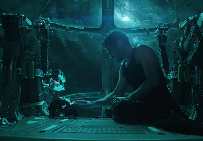 Avengers - Endgame 1