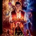 Afiche - Aladdin
