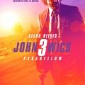 Afiche - John Wick - Parabellum
