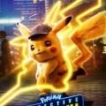 Afiche - Pokemon Detective Pikachu