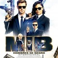 Afiche - Men In Black Internacional