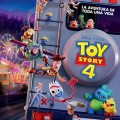 Afiche - Toy Story 4