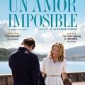 Afiche - Un amor imposible