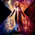 Afiche - X-men - Dark Phoenix