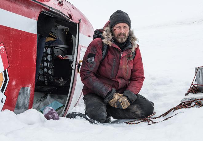 El Artico(Artic)