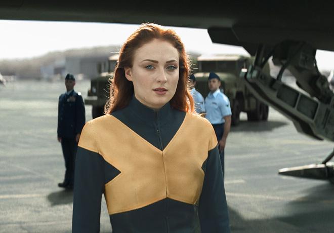 X-men - Dark Phoenix 1