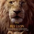 Afiche - El Rey Leon