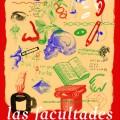 Afiche - Las Facultades