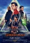 Afiche - Spider-Man - Lejos de Casa