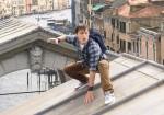 Spider-Man - Lejos de Casa 1