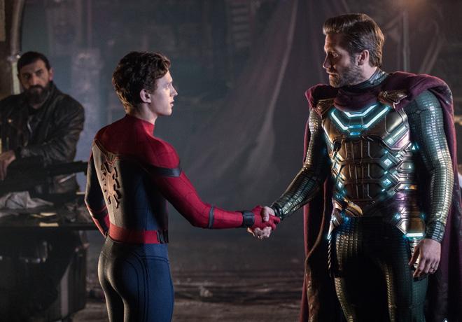 Spider-Man - Lejos de Casa 5