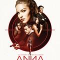 Afiche - Anna - El Peligo tiene Nombre