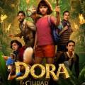 Afiche - Dora y La Ciudad Perdida