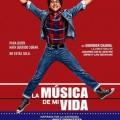 Afiche - La Musica de mi Vida