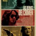 Afiche - Las Reinas del Crimen
