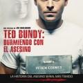 Afiche - Ted Bundy - Durmiendo con el Asesino
