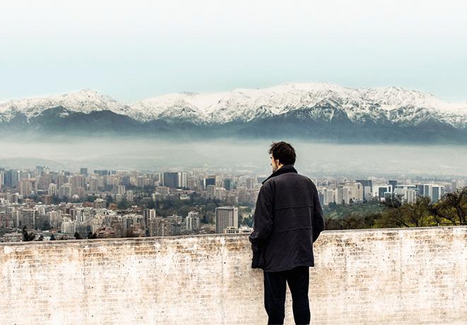 Santiago - Italia