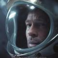 Afiche - Ad Astra - Hacia las Estrellas