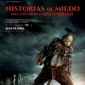 Afiche - Historias de Miedo para contar en la Oscuridad