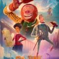Afiche - Sr Link