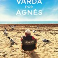 Afiche - Varda por Agnes
