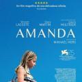 Afiche - Amanda