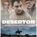 Afiche - Desertor