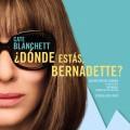 Afiche - Donde estas Bernadette