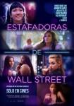 Afiche - Estafadoras de Wall Street