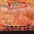 Afiche - Exilio en Africa