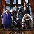 Afiche - Los Locos Addams