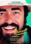 Afiche - Pavarotti