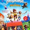Afiche - Playmobil - La Pelicula