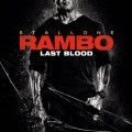Afiche - Rambo - Last Blood