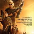 Afiche - Terminator Destino Oscuro
