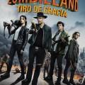 Afiche - Zombieland - Tiro de Gracia