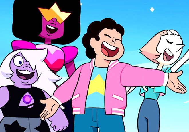 Steven Universe - La Pelicula