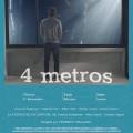 Afiche - 4 metros