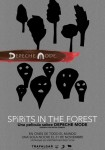 Afiche - Depeche Mode - Spirits in the Forest