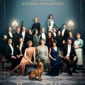 Afiche - Downton Abbey