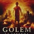 Afiche - Golem - La Leyenda