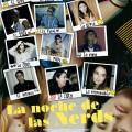 Afiche - La Noche de las Nerds