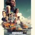 Afiche - Midway - Ataque en Altamar