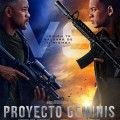 Afiche - Proyecto Geminis