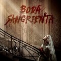 Afiche - Boda Sangrienta