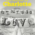 Afiche - Los Amores de Charlotte