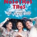 Afiche - Nosotros Tres