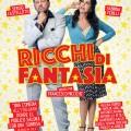 Afiche - Ricchi Di Fantasia